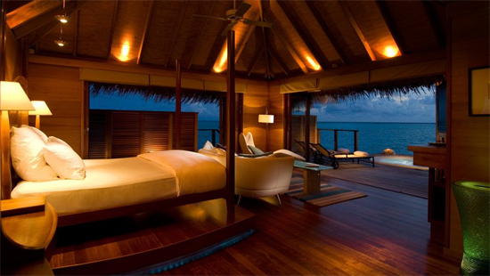 H tels de luxe dans le monde felicie artcolors for Hotel dans le monde